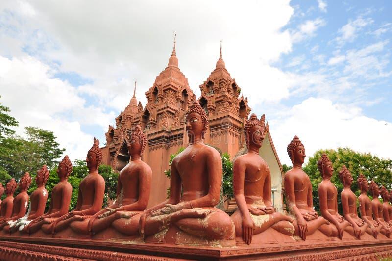 Download Висок Khao Angkhan (Wat Khao Angkhan), Таиланд Стоковое Фото - изображение насчитывающей статуя, ведущего: 33727682