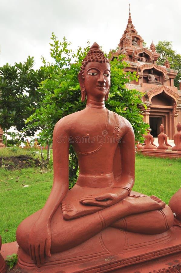 Download Висок Khao Angkhan (Wat Khao Angkhan), Таиланд Стоковое Фото - изображение насчитывающей буддийские, скульптура: 33727806