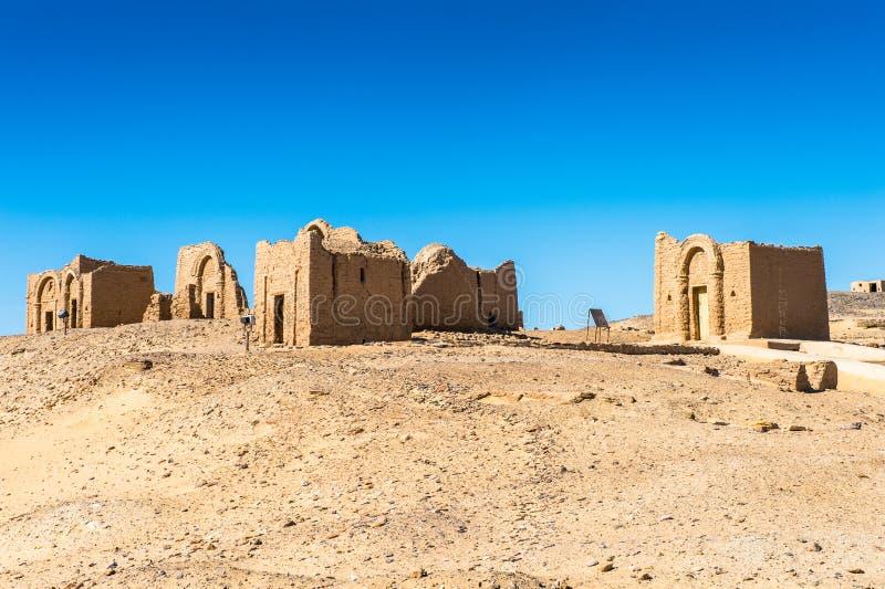 висок luxor karnak Египета стоковые изображения