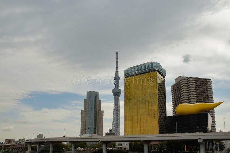 Висок Sensoji или Asakusa Kannon буддийский висок расположенный в Asakusa, ориентире и популярном для достопримечательностей 7-ое стоковое фото rf