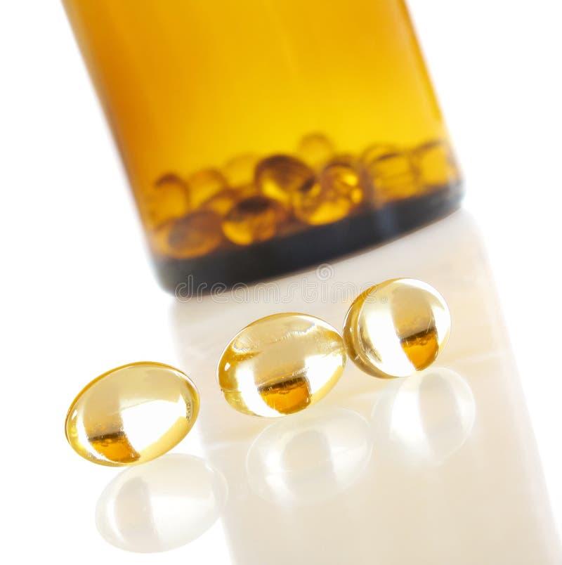 витамин макроса d стоковое изображение
