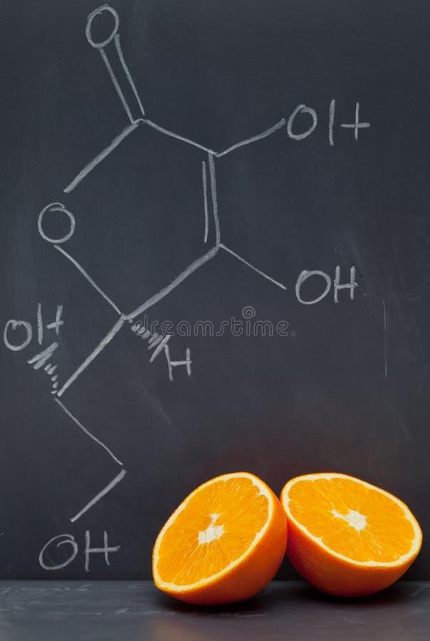 витамин c стоковое фото rf