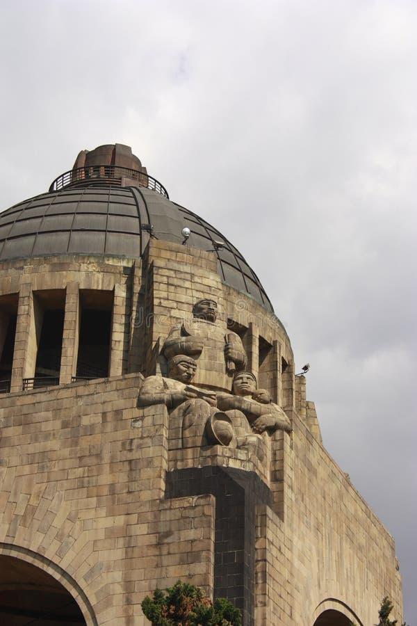 виток памятника стоковое фото