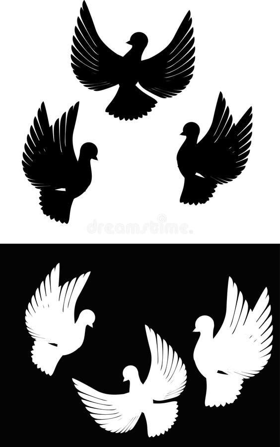 вихруны бесплатная иллюстрация