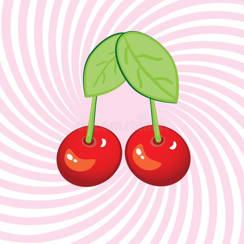 вишни вкусные