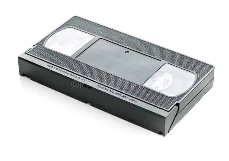 Видео- кассета кино домашней системы стоковые фотографии rf