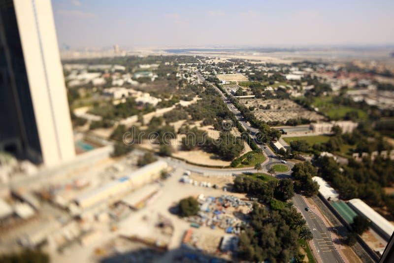 Download Вид на город Дубай городской красивый Стоковое Фото - изображение насчитывающей cityscape, эмираты: 40575292