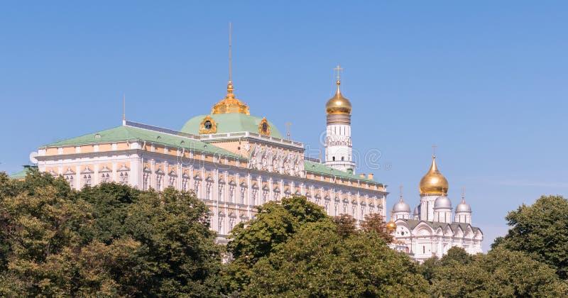 Вид на город Москвы, ² а  кР¾ Ñ России/ÐœÐ,  Ð¸Ñ  Ñ ¾ Ñ Ð Ð стоковое изображение rf