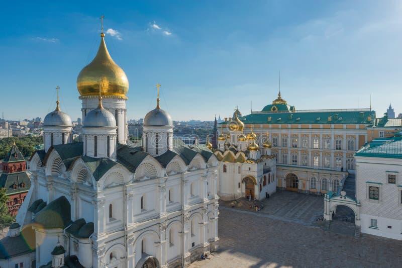 Вид на город Москвы, ² а  кР¾ Ñ России/ÐœÐ,  Ð¸Ñ  Ñ ¾ Ñ Ð Ð стоковая фотография