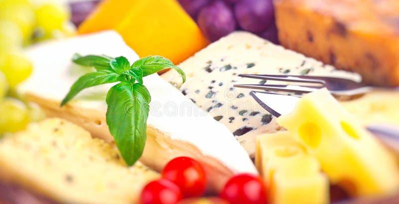 Вкусная предпосылка сыра стоковое фото rf