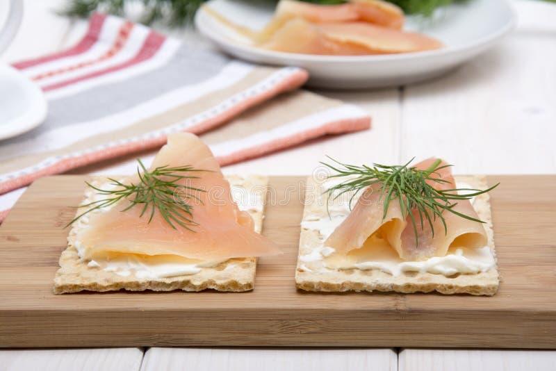 вкусные сандвичи стоковое изображение