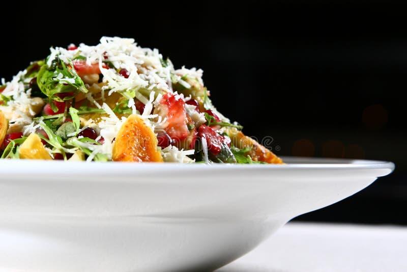 вкусный салат стоковые фотографии rf