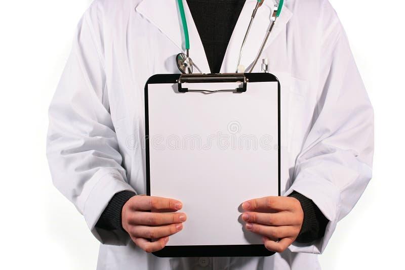 владения доктора стоковые изображения