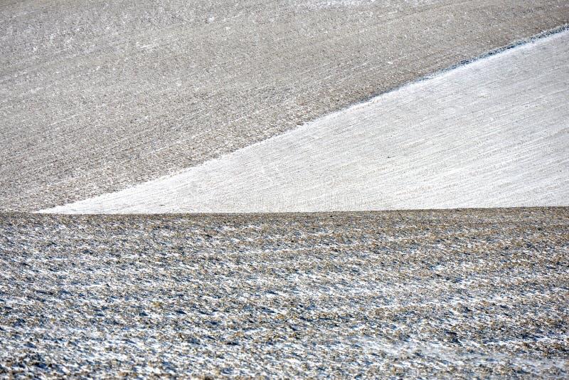 влияние делает по образцу ветер солнца снежка результата стоковые фотографии rf