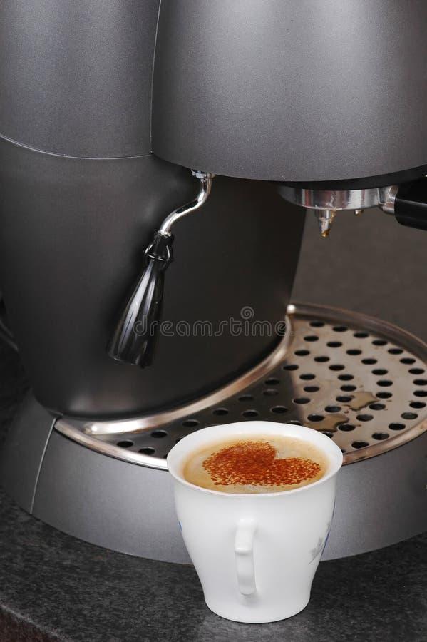 Download влюбленность кофе стоковое фото. изображение насчитывающей java - 477712