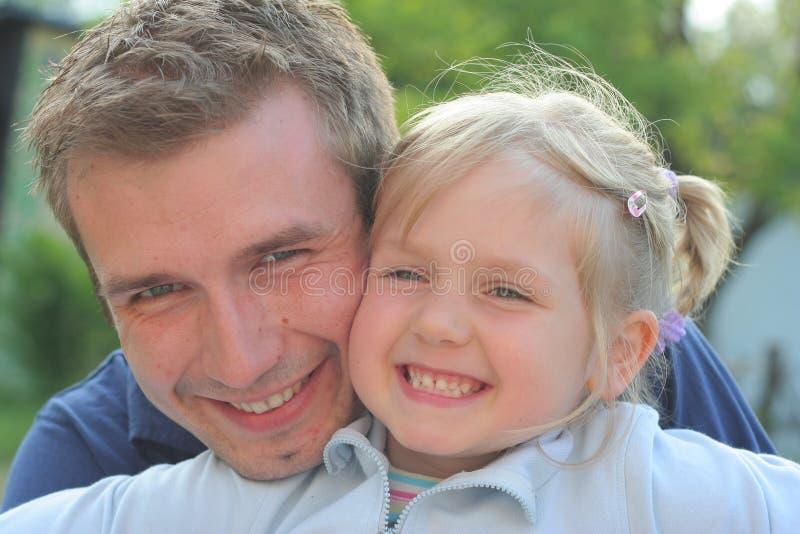 влюбленность родительская стоковое фото