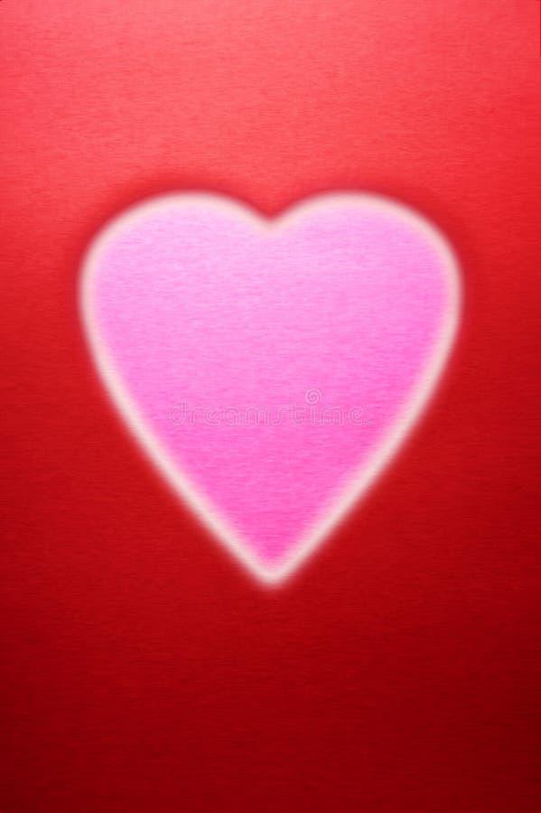 влюбленность сердца предпосылки стоковые изображения rf