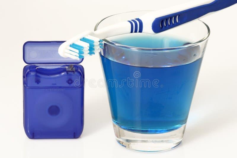 внимательность зубоврачебная стоковые изображения