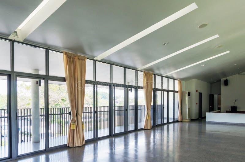 Внутренняя multi комната цели стоковые изображения rf