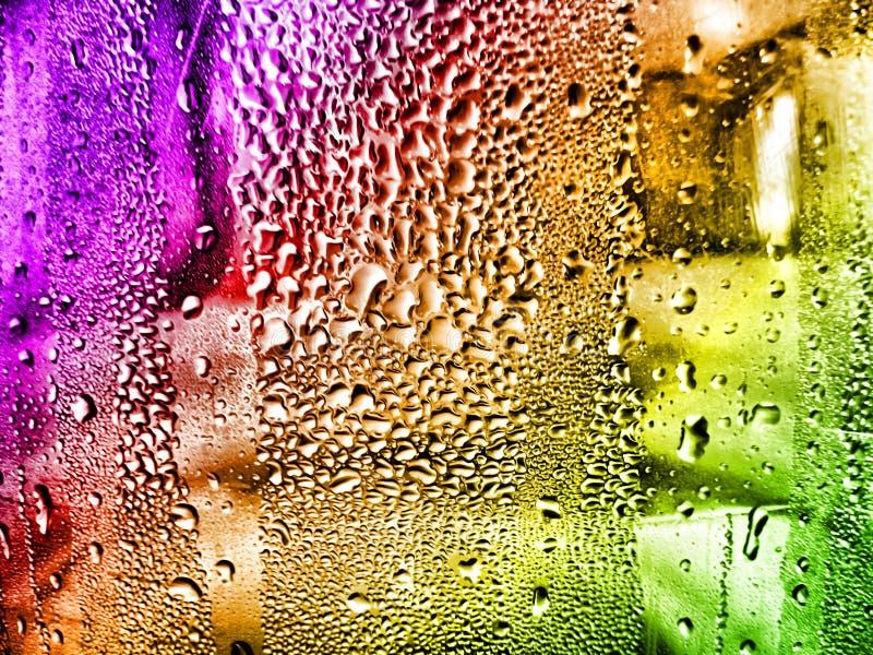 вода абстракции стоковые изображения