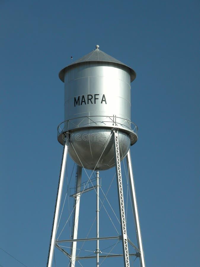 вода башни голубого неба стоковые фото