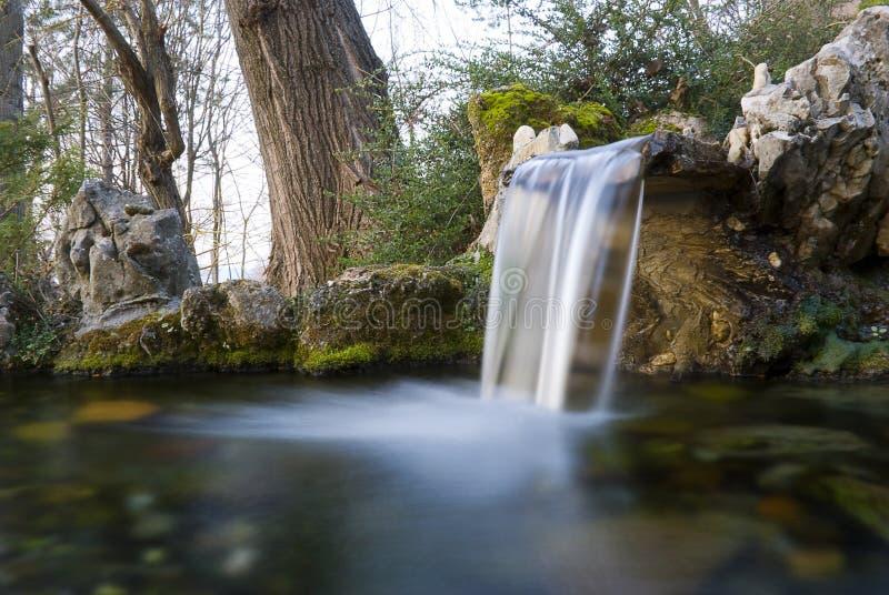 вода весны стоковое фото