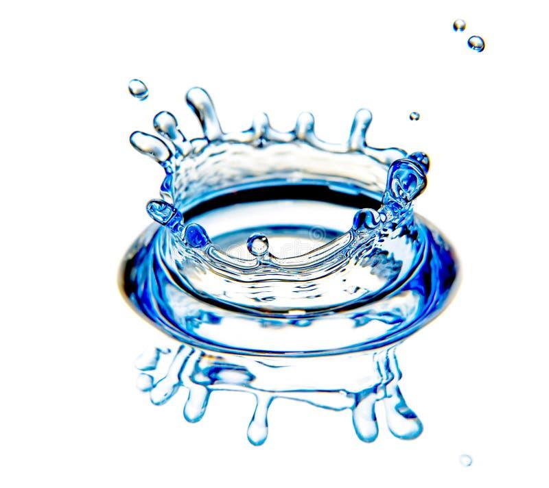 вода выплеска стоковые фото