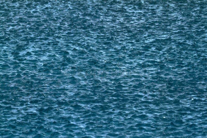 Вода и волны как предпосылка стоковое фото