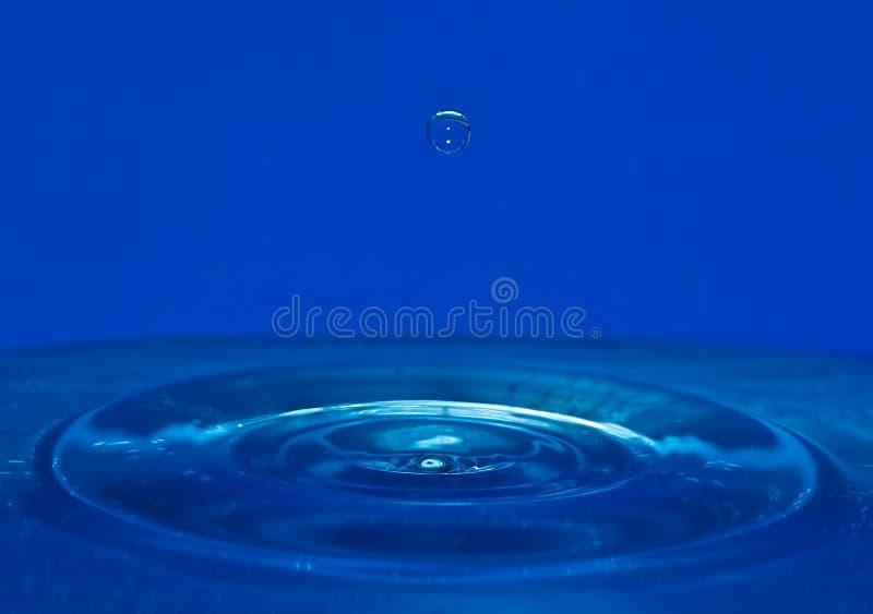 Вода и падение стоковые изображения