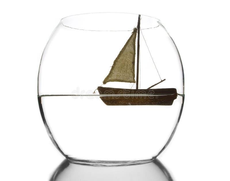 вода корабля стоковое фото