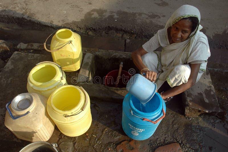 вода кризиса стоковые изображения rf