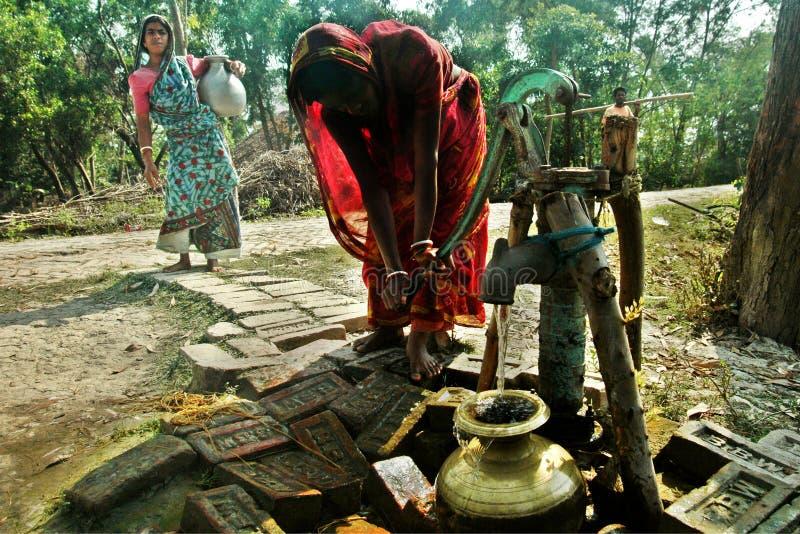 вода кризиса стоковые изображения