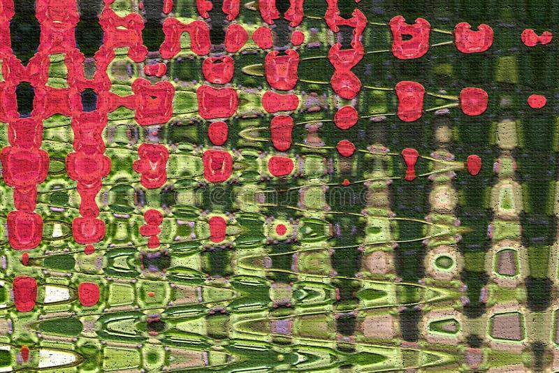 вода масла стоковое изображение rf