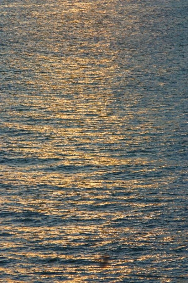 вода отражений стоковое изображение rf