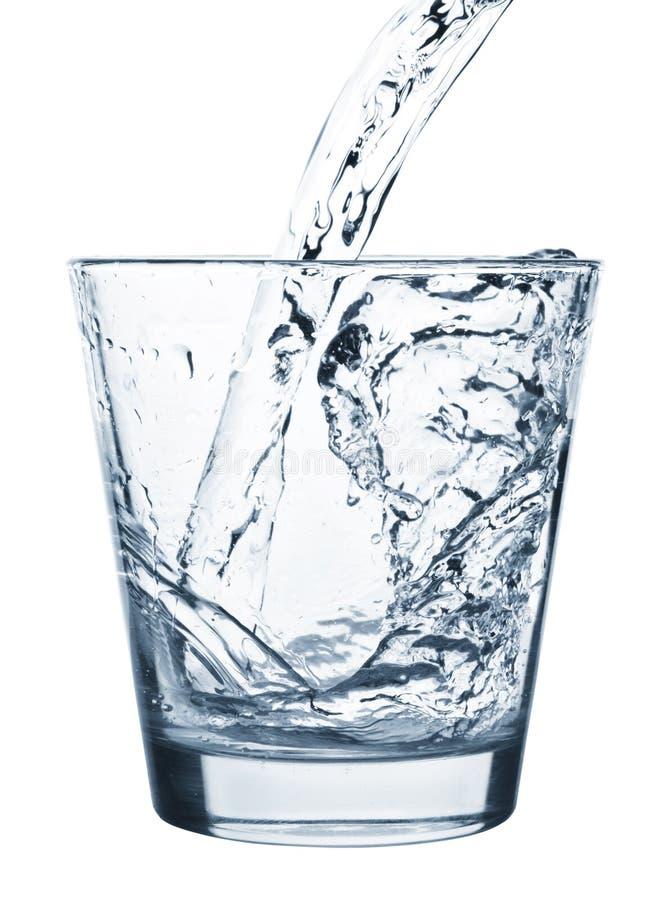 вода стекла стоковые фото