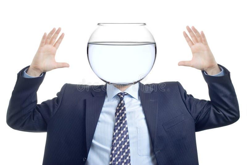 вода человека шара стоковые изображения rf