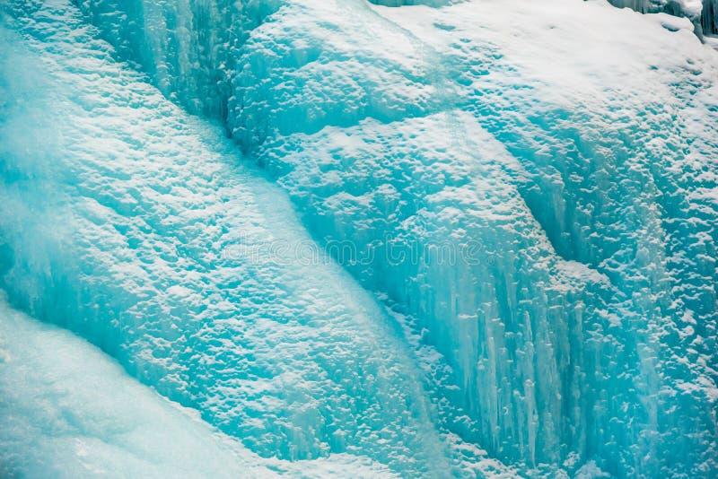 Водопад Johnston стоковые фото