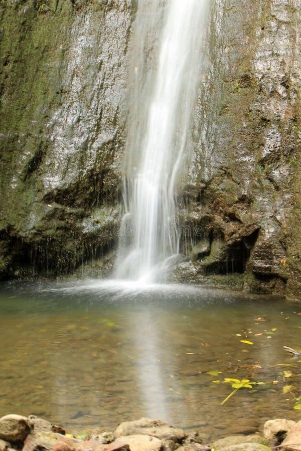 Водопад 2 ` Mo оле стоковое фото
