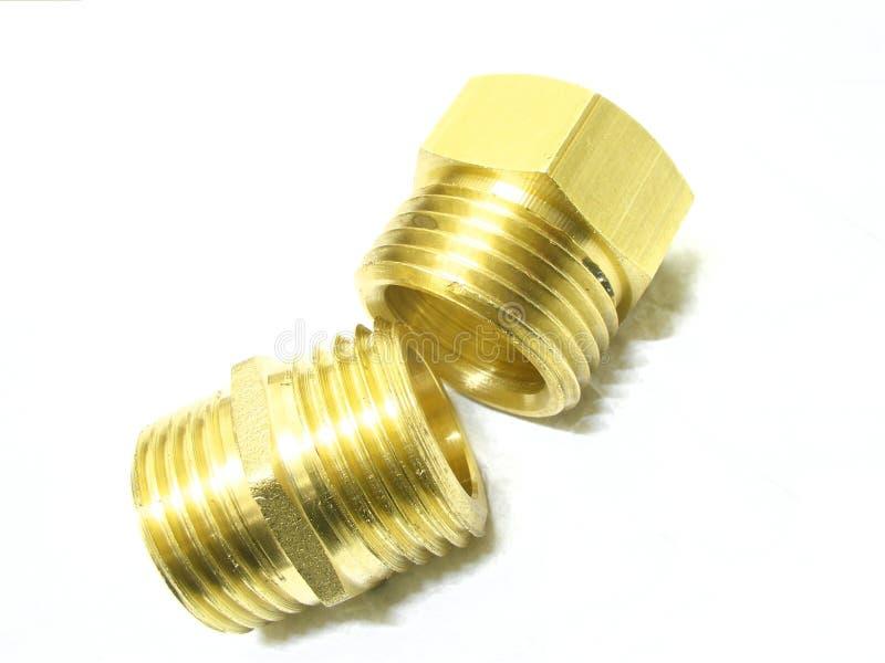 водопроводчик стоковое фото
