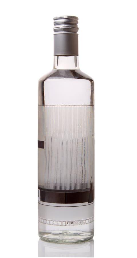 Download водочка бутылки стоковое изображение. изображение насчитывающей культура - 17612277