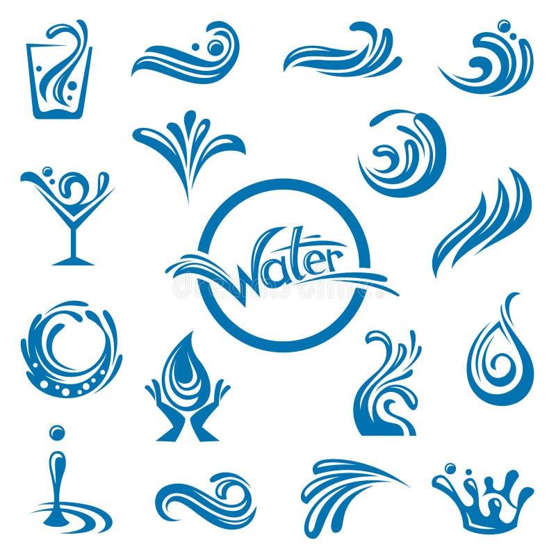 воды конструкции бесплатная иллюстрация
