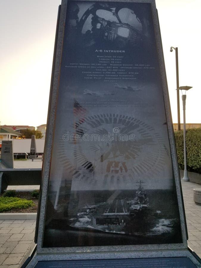 военноморск стоковая фотография