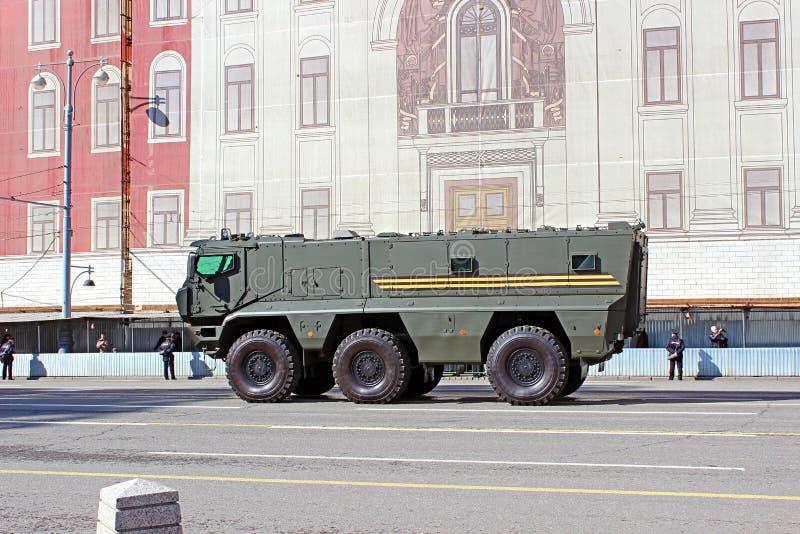 Download Военный парад предназначил к дню победы в Второй Мировой Войне в Mosc Редакционное Изображение - изображение насчитывающей патриотическо, карамболь: 40582405