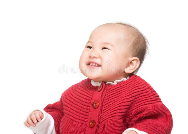Download Возбужденное чувство ребёнка Азии Стоковое Изображение - изображение насчитывающей шлем, пепельнообразные: 37926563