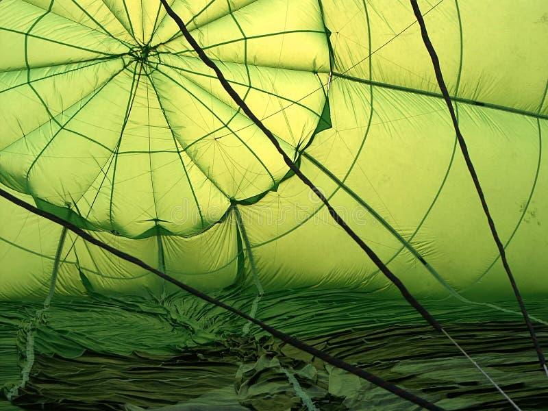 воздушный шар 2 горячий стоковое изображение rf