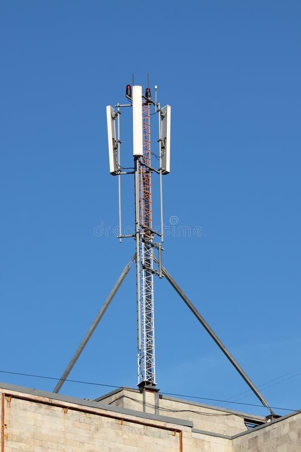 воздушный gsm стоковые фото