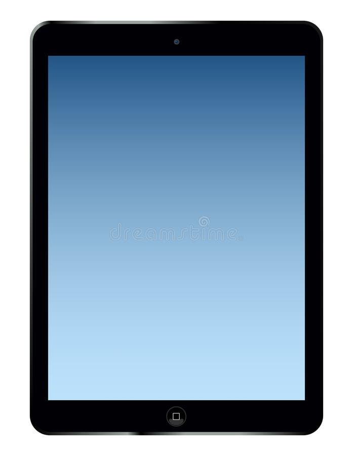 Воздух IPad бесплатная иллюстрация