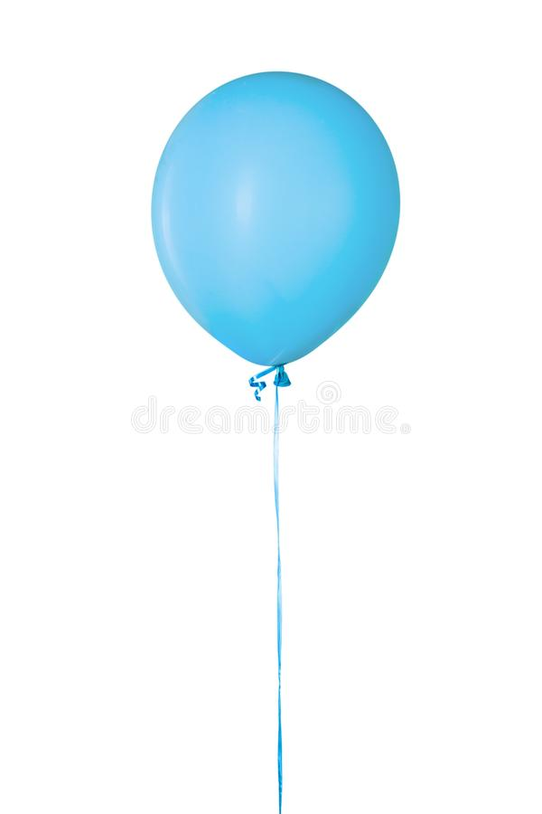 Воздушный шар стоковая фотография rf