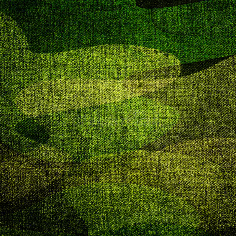 Воинская предпосылка Grunge стоковое фото