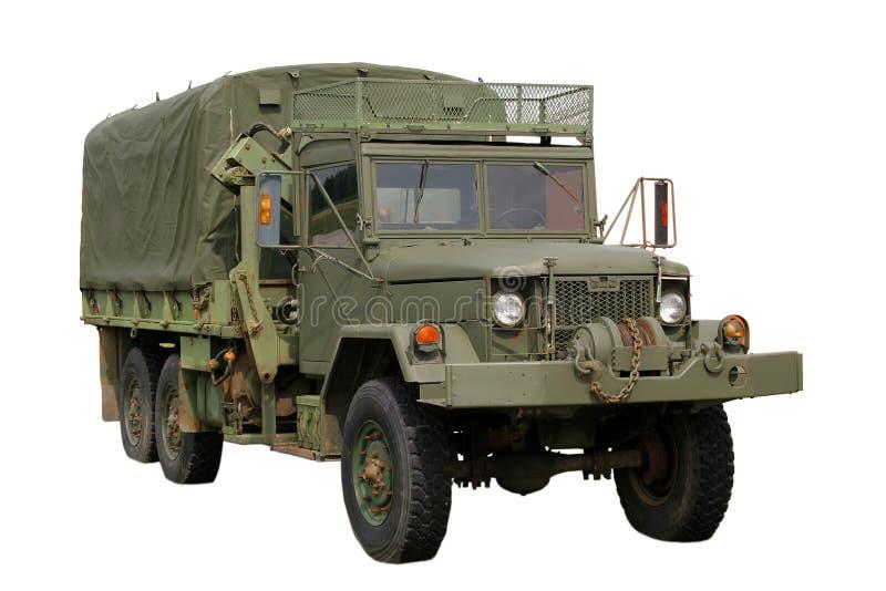 Воинская тележка стоковое изображение rf